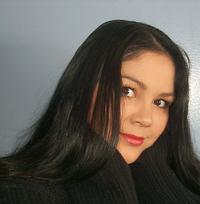 Black Hair 1