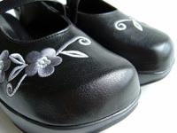 black women shoes 1