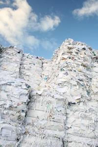 Piles of Paper 3