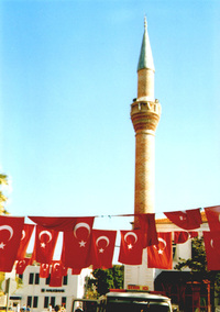turkish impression