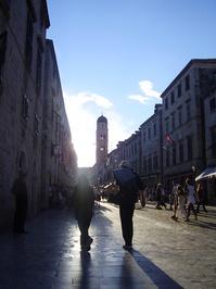 Dubrovnik 2005 :)