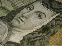 La cara del dinero y su valor 5