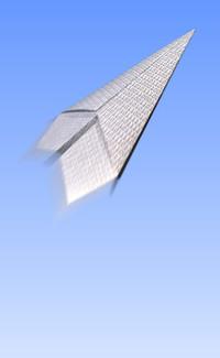 Flying code 2
