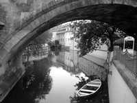 Venice in Prague - Praha 2004