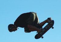Skate Pro Demonstration 12