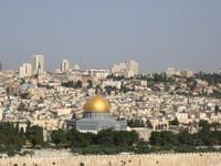 Jerusalem 3