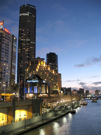 Melbourne Skylines 3