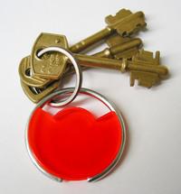 key ring 10