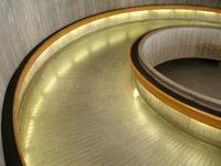 Spiral Walkway, Ottawa Station 5