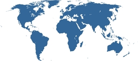 Free world map hd stock photo freeimages world map hd gumiabroncs Images