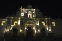 Antigua Guatemala Catedral 2