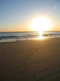 CA Sun Set 1