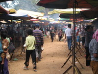 Hut City (Food Market) 4