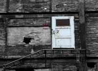 abandoned 15