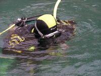 Scuba diving course 3