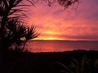 Stradbroke Island Sunsets