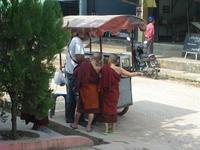 boys in thailand