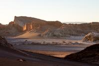 Atacama Desert . Vale de La Luna 5 8