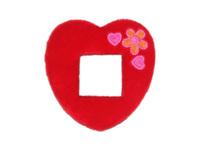 Heart Fluffy Frame