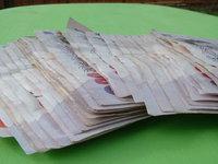 Cash Notes 1