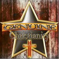 Genuine Christianity Badge