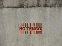 NO TENGO