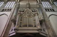 Church organ