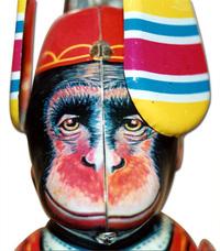 Monkeyt Face