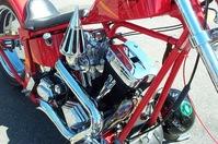 Motor Chrome