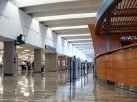 Monterrey Airport 3
