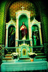 Catholic altar 2