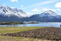 Norwegian coastal landscape 9