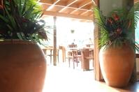 Restaurant in Fiji
