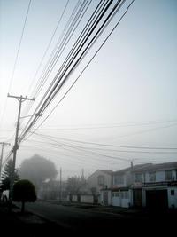 Barrio de Bogota