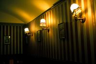 Cafeteria interior 3