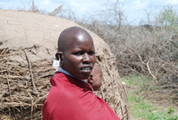 The Maasai 2