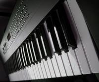 Keyboard JV-30 Roland