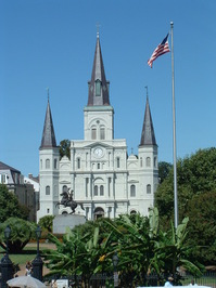 New Orleans Park 1