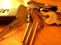 My Keys 1