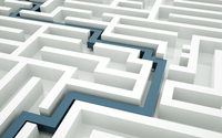 Getting through the maze of sales tools