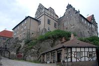 Quedlinburg - UNESCO world heritage 3