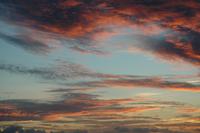 sunset sky 1