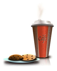 Cafe&cookie