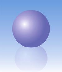 ball reflection 2