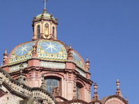 Taxco Cupula