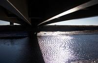 Under the Bridge 1