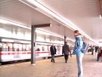 Underground in Prague II