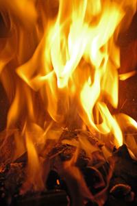 Fireplace series 5
