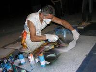 Spray painter 1