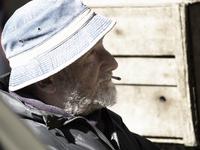 Uruguayan artisan